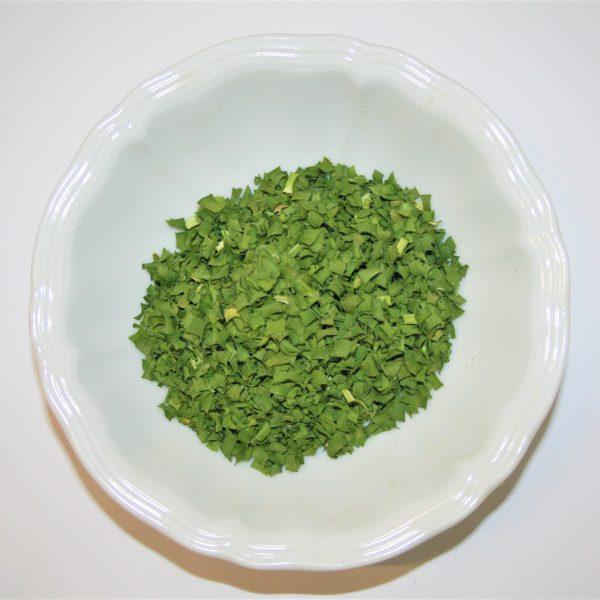 Erba aglina