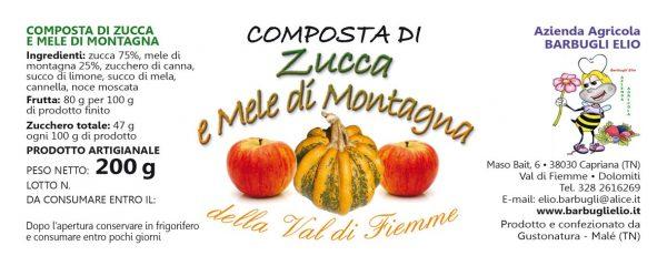 Composta_zucca_mela_etichetta