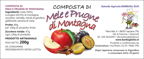 Composta_mele_prugne_etichetta
