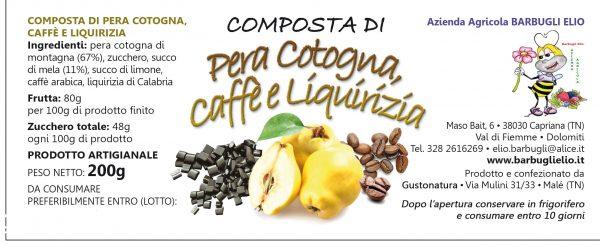 Composta_pere_cotogne_caffè_liquirizia_etichetta