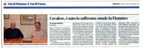 Trentino 11 12 2013
